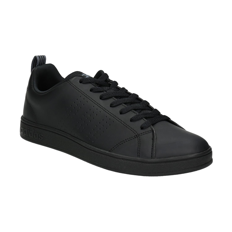 Adidas Pánské černé tenisky