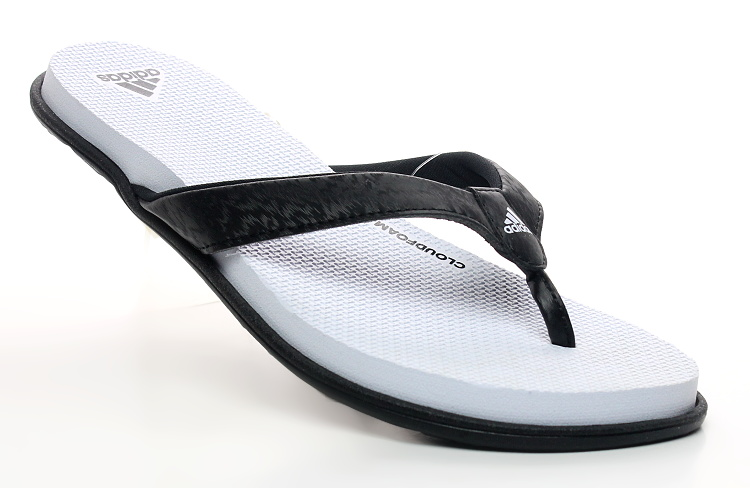 adidas cloudfoam one Y W CG2806, dámské žabky