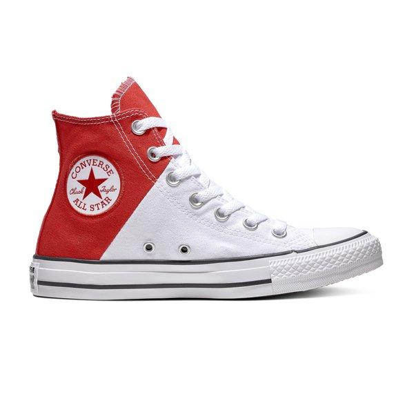 Dámské boty Converse Chuck Taylor All Star Wonderland 36,5 red