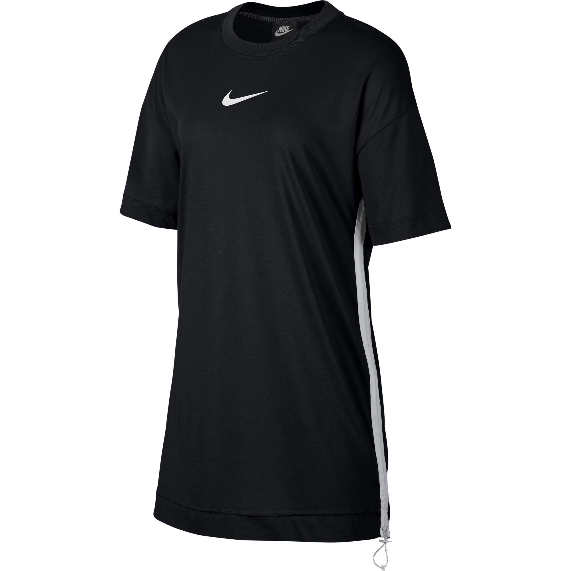 Nike Šaty Sportswear Swoosh BQ7960010
