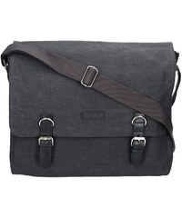 19fb5cba8 Brašna na notebook TOMMY HILFIGER - Smooth Leather Computer Bag ...