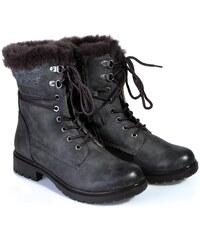 8931985e77f27 Tamaris dámská kotníčková obuv Redbud 40 béžová - Glami.cz