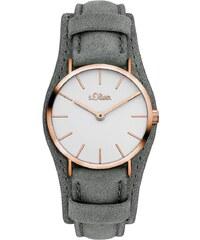 0394e9298 S.Oliver dámské hodinky - Glami.cz
