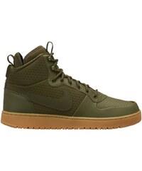 6c64d1bce Nike Air Jordan 1 Mid Muži Boty Tenisky 554724-301 - Glami.cz