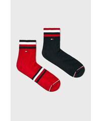 5ccc7e071 Červené pánské ponožky | 590 kousků na jednom místě - Glami.cz