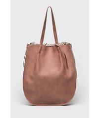 a5f800961 Růžové shopper kabelky | 950 kousků na jednom místě - Glami.cz