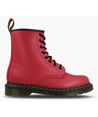 84208b5f5 Dr Martens, červené dámské boty   20 kousků na jednom místě - Glami.cz