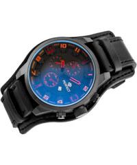 5a1555499 Černé pánské hodinky | 15 080 kousků na jednom místě - Glami.cz