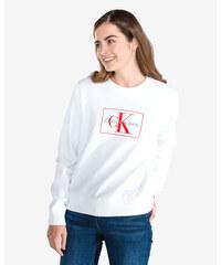 121e5ccab Dámské mikiny značky Calvin Klein | 497 kousků - Glami.cz