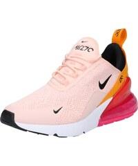 6dbee6387a7bf Nike Sportswear Tenisky 'Air Max 270' růžová / červená / bílá