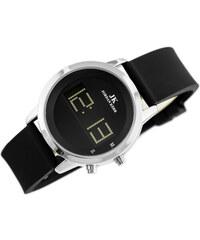 ce2ff4a15 Černé dámské hodinky   4 440 kousků na jednom místě - Glami.cz