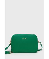 Kabelka LIU JO Shopping M Quadrat N66085 E0011 Green