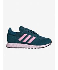 Zelené, sportovní dámské boty | 480 kousků GLAMI.cz