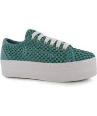 09c69fee0 Zelené dámské boty | 4 360 kousků na jednom místě - Glami.cz