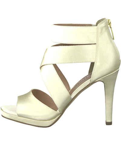 ee3c9007c Dámské sandály - Hledat