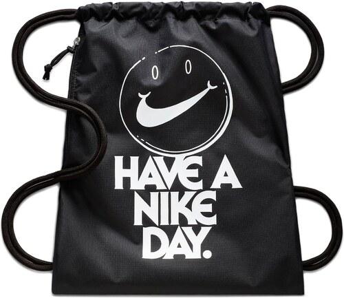da7b04c1a Vak na záda Nike NK HERITAGE GMSK 1 - GFX BA5430-015 - Glami.cz