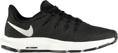 Nike Quest dámské běžecké boty Black/Silver - Glami.cz