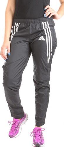 Dámské sportovní šusťákové kalhoty Adidas Performance - Glami.cz