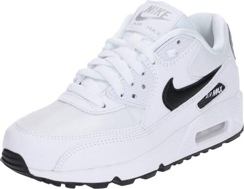Nike Sportswear Tenisky 'Air Max 90' černá / bílá - Glami.cz
