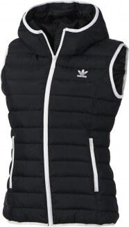 7f71cb831 Dámská vesta - Adidas SLIM VEST černá 38 - Glami.cz