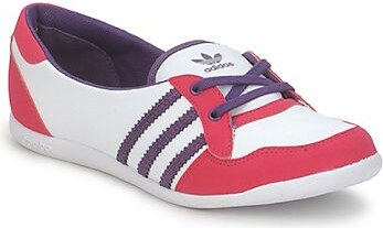 adidas Baleríny Dětské FORUM SLIPPER adidas - Glami.cz