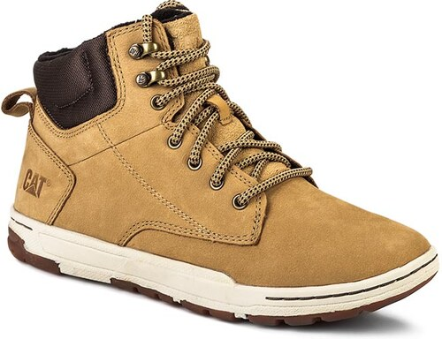 d4e1e44bf7dc7 Kotníková obuv CATERPILLAR - Colfax Mid P716678 Honey Reset - Glami.cz