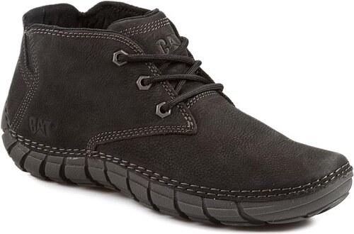 b1a8596ffa1ca Kotníková obuv CATERPILLAR - Dryton P717869 Black - Glami.cz