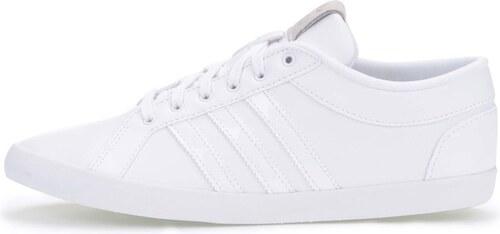 Bílé dámské kožené tenisky adidas Originals Adria - Glami.cz