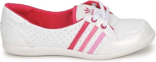 adidas Baleríny Dětské FORUM SLIPPER K adidas - Glami.cz