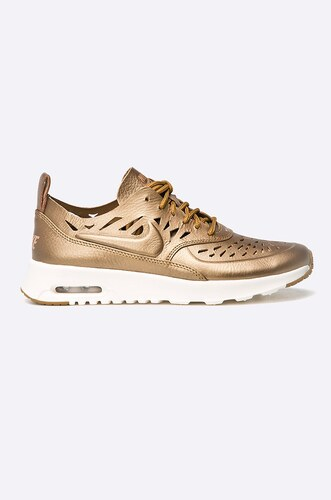 low cost nike air max thea joli oro key 7af77 7d637