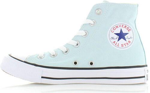 29f2597e2390d Dámské světle modré kotníkové tenisky Converse Chuck Taylor All Star ...