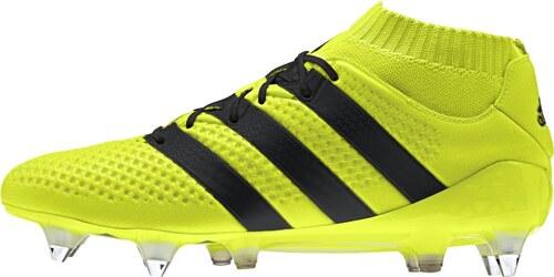 08f27c0c7bc0d adidas Kolíkové kopačky Ace 16.1 žlutá EUR 39 - Glami.cz