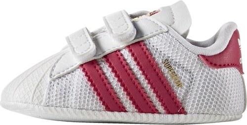 adidas Bačkůrky pro miminka Obuv Superstar adidas - Glami.cz