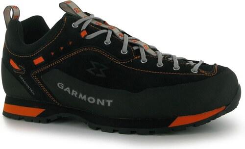 d74ba545e Outdoorové boty pánské Garmont Dragontail Black /orange - Glami.cz