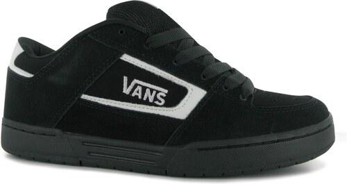 auf Füßen Bilder von Gutscheincodes attraktiver Preis Vans Churchill Skate Shoes, černá/bílá - Glami.cz