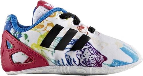 adidas Bačkůrky pro miminka Obuv ZX Flux adidas - Glami.cz