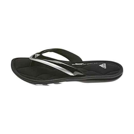 adidas Sleekwana QFF W Dámské žabky UK 8 | EU 42 | cm 26,5 ...