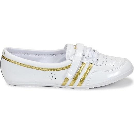 adidas Baleríny CONCORD ROUND W adidas - Glami.cz