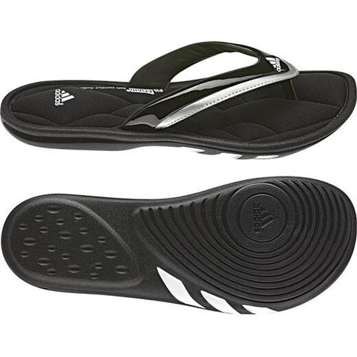 dámské gelové žabky adidas sleekwana uk 8 2fb50547d31 ...