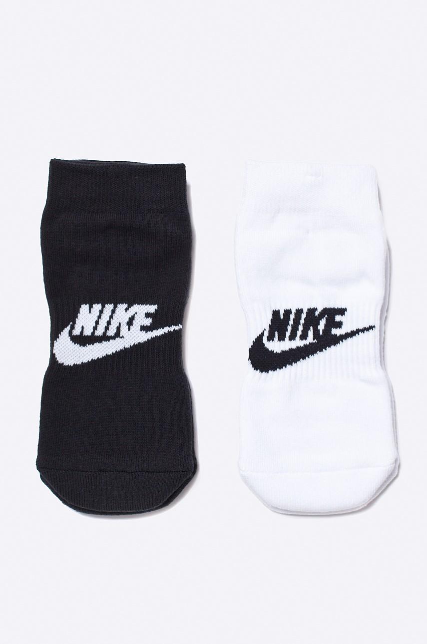 Nike Sportswear - Kotníkové ponožky (2-pak)